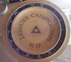 Leinster Orienteering 3ROC W18 Trophy